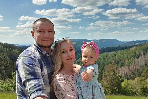 Familie Werner