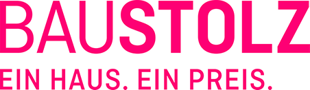 Baustolz Logo
